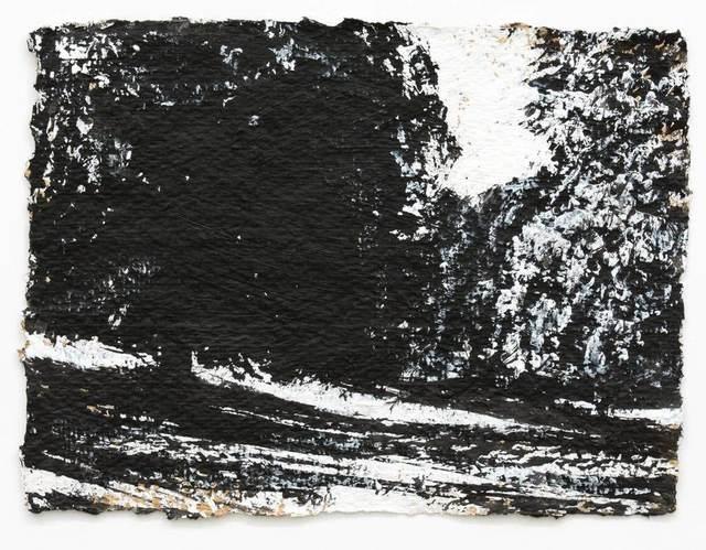, 'Park,' 2014, Galerie Commeter / Persiehl & Heine