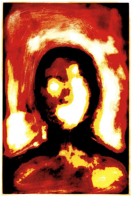 Cris Bierrenbach, 'Febre # 1', 2002, ABACT Photo Collection
