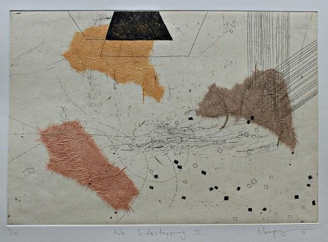 Mongezi Ncaphayi, 'No sidestepping 2', 2014, Clifton Boulder