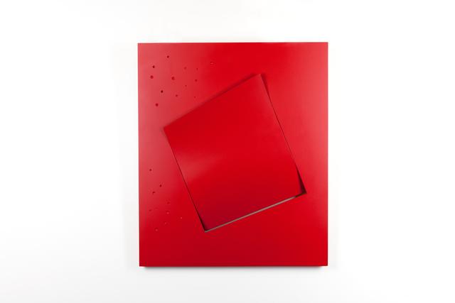 Yoshishige Saito, 'Shamentai ', 1998, H.ARTS COLLECTIVE