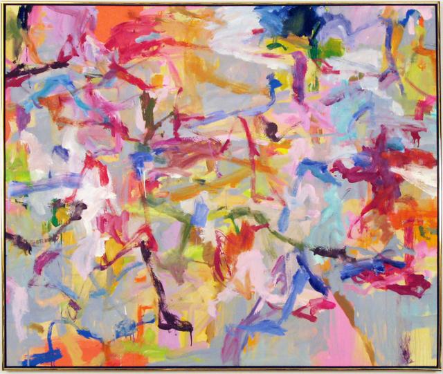 , 'Spider's Hat,' 2013, Octavia Art Gallery