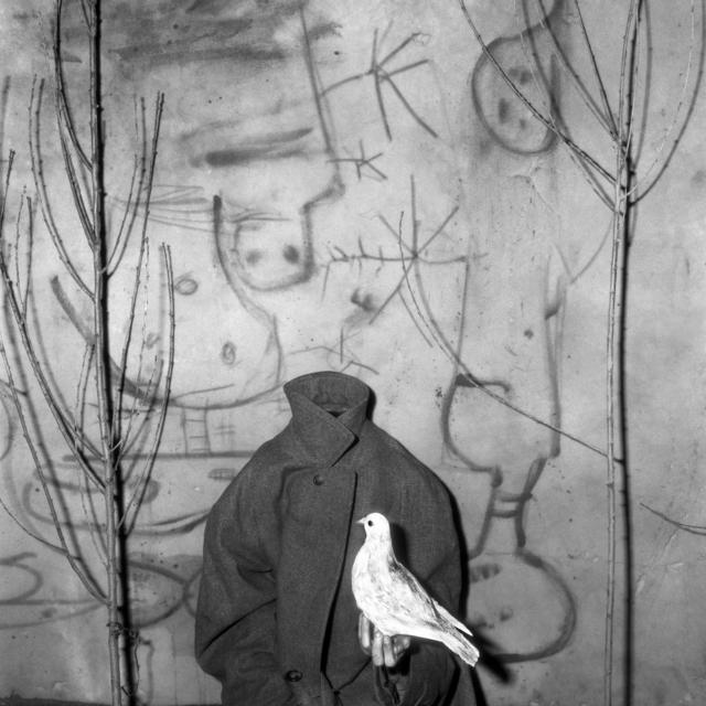 , 'Headless,' 2006, CHRISTOPHE GUYE GALERIE