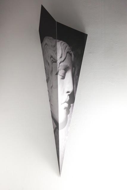 , 'Untitled,' 2016, Osnova Gallery