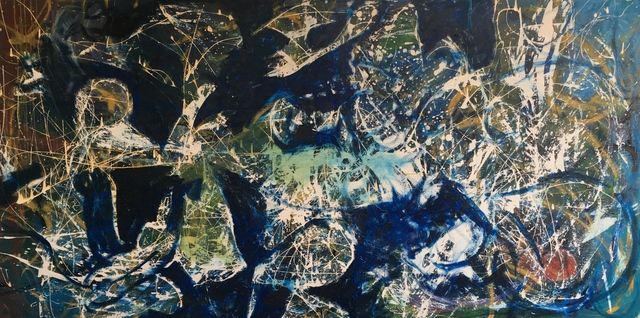 , 'Constellation,' , The Michael Thomas Collection