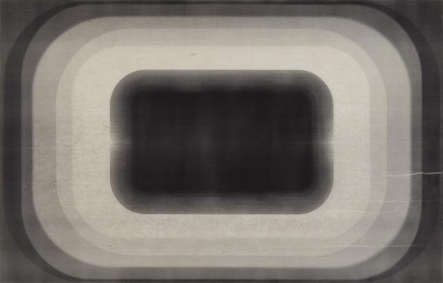 , 'Aperture Series (44),' 2016, Anthony Meier Fine Arts