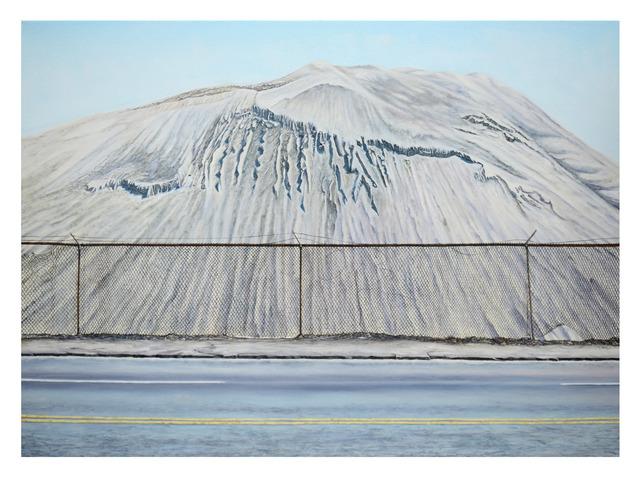 , 'Sand,' 2014, FRED.GIAMPIETRO Gallery
