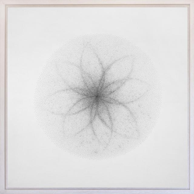 , 'Corolla,' 2017, ione & mann