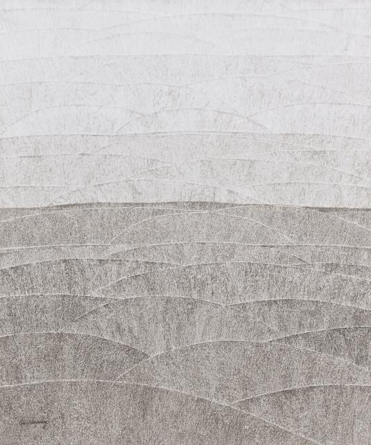 , 'Flowing woods,' 2017, GALLERY GABI