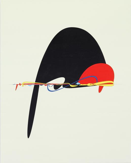 , 'Debris Division #3-1,' 2012, Lee Eugean Gallery