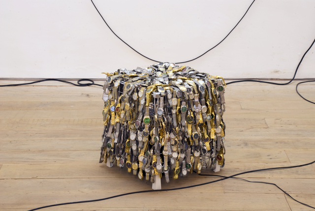, 'Elenco / Cast,' 2010, Progetti