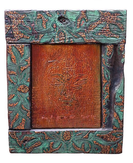 , 'Ibu Pertiwi (Motherland) #4,' 2015, Mizuma Art Gallery