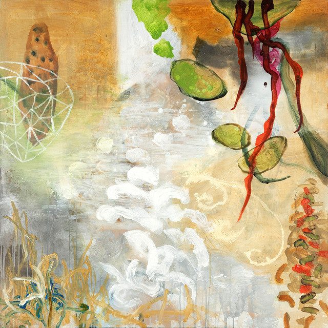 , 'Upstream,' , Kathryn Markel Fine Arts