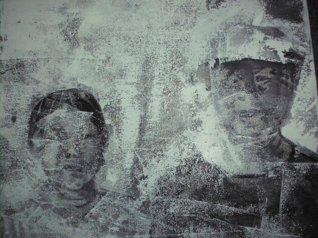 , 'Journey to Hometown,' 2012, Walter Bischoff Gallerie