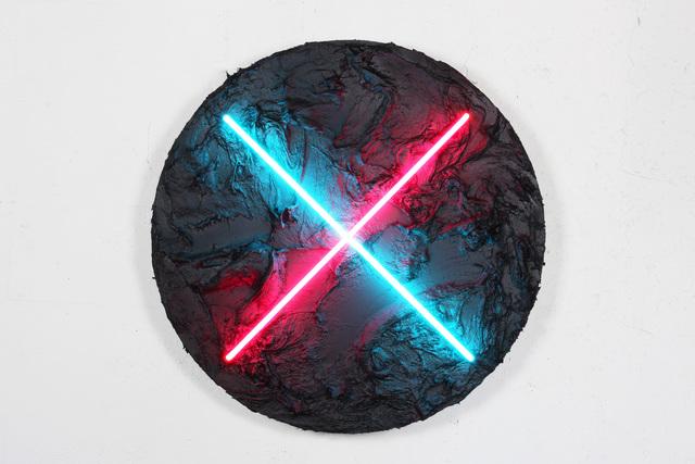, 'X,' 2016, Marcel Katz Art