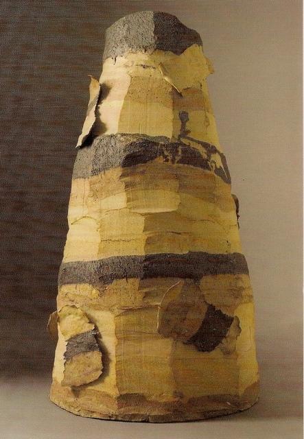, 'Senza titolo,' 2003, Galleria il Ponte