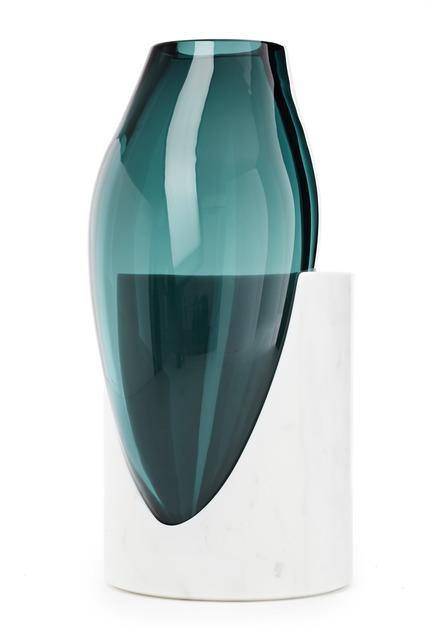 , 'Osmosi - Vase n°5,' 2013, Galerie Yves Gastou