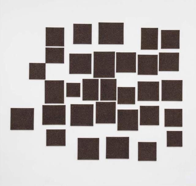 , 'Mondrian,' 2015, A Gentil Carioca