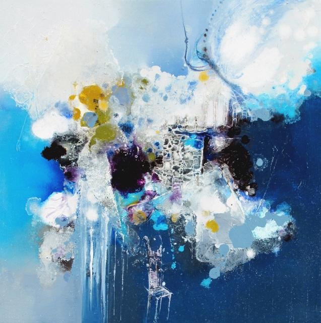 Hyun Jou Lee, 'Spring Equinox II', 2019, Thompson Landry Gallery