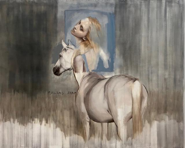 , 'Falsa Aparencia,' 2018, Luisa Catucci Gallery