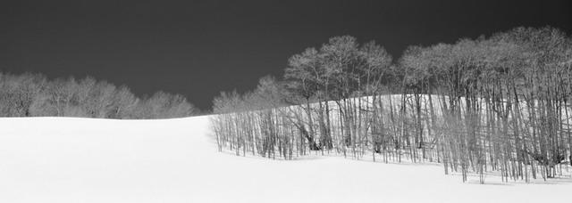 Brian Kosoff, 'Snowy Ridge', 2012, Gallery 270