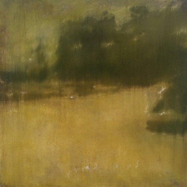 Mary Case, 'The Secret Life of Painting, Brickyard Bayou IV', Wally Workman Gallery