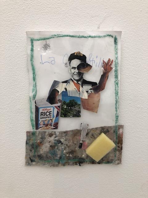 John Rivas, 'Untitled', 2019, Superposition