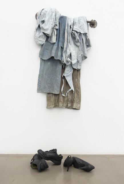 , 'Waiting,' 2017, Galleri Andersson/Sandstrom