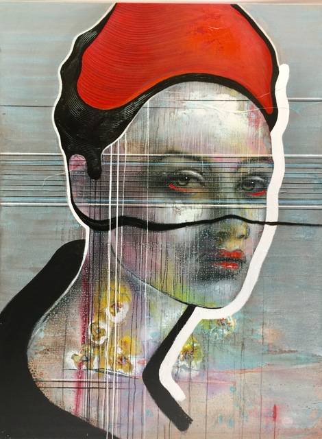 , 'Bijin,' , Rademakers Gallery