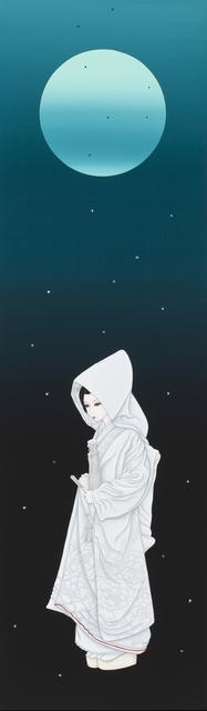 , 'Magnolia,' 2013, Gallery Tsubaki