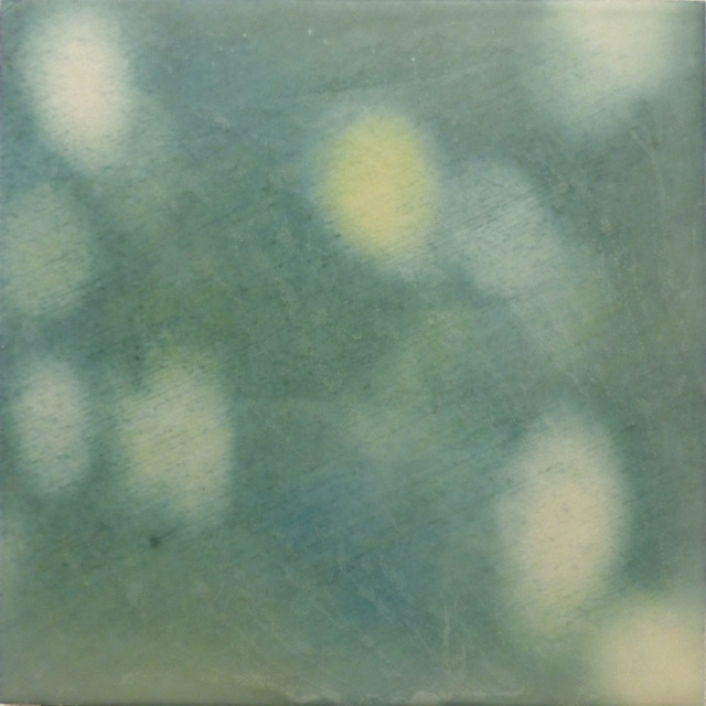 , 'The Color of the Sky Reflected on Water 1,' , Chicago Art Source