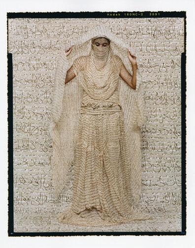, 'Les Femmes du Maroc: Moorish Woman ,' 2008, Edwynn Houk Gallery