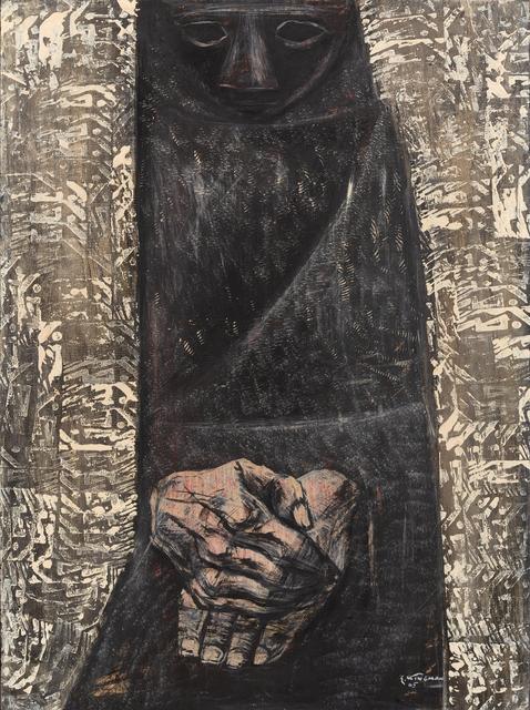 Eduardo Kingman, 'Untitled', 1965, Hindman