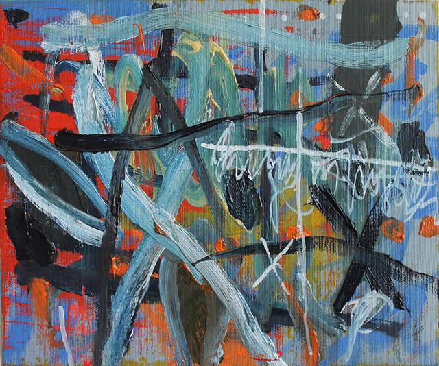 , 'Playground XCVII | C,' 2016, Drina Gallery