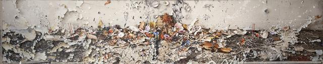 , 'Babel,' 2015, Stux Gallery
