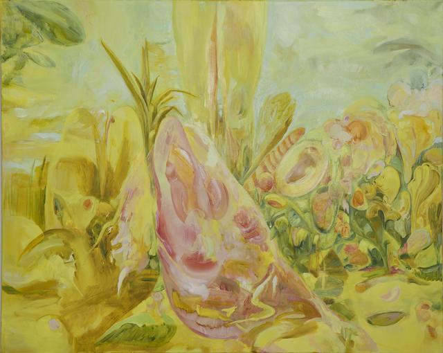 , 'Heathen Spring,' 2016, Arusha Gallery