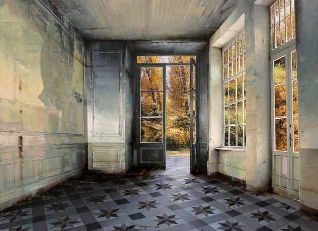 , 'Aceri,' 2019, Pontone Gallery