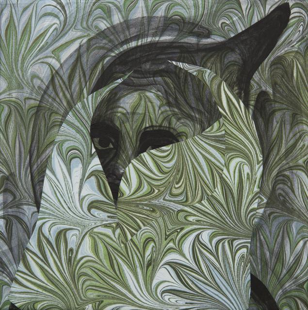 , 'Grann A,' 2017, Le Centre d'Art d'Haïti