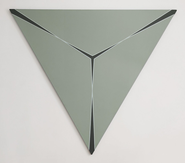, 'Metro I,' 1976, David Richard Gallery