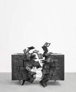 , 'Commode Inner Vortex,' 2013, Carpenters Workshop Gallery
