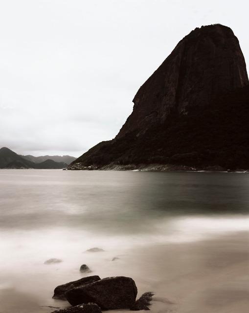 , 'Guanabara XXI,' 2014, Galería Joan Prats