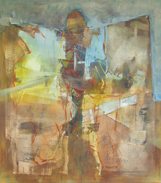 , 'Sand,' 2017, Charim Galerie