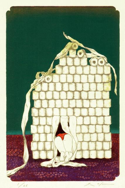 , 'It's 4pm.,' 2011, Micheko Galerie