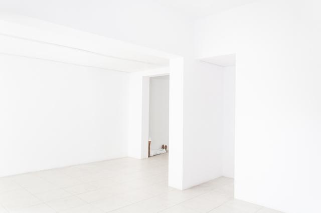 , 'Presença 01 [Presence 01],' 2015, Osnova Gallery