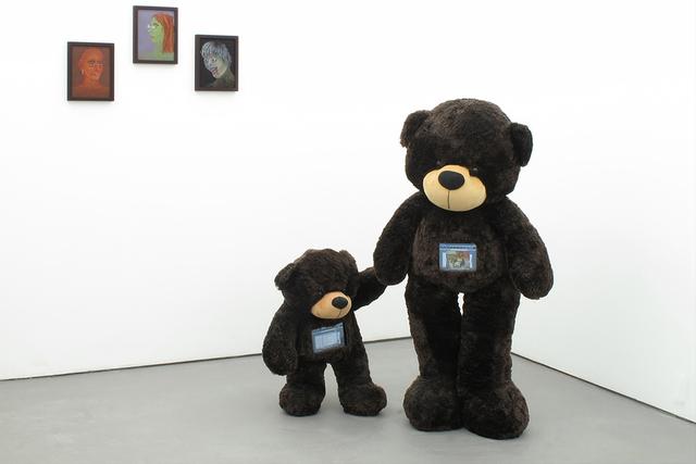 , 'Twelve,' 2013, The Current Museum