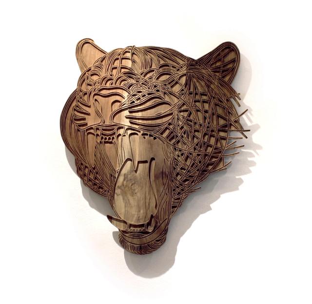 , ' Bali Tiger  ,' 2015, Victor Lope Arte Contemporaneo