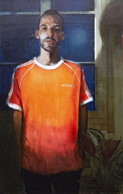 ", '""Kusma"",' 2018, PDP Gallery"