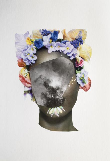 Yasmine Diaz, 'Crown ', 2018, CuratorLove