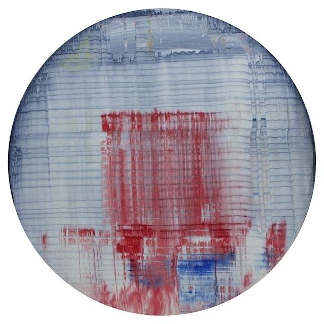 , 'Circle Landscape 6,' 2014, VICTORI+MO CONTEMPORARY