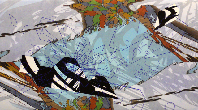 Carmon Colangelo, 'Gustav & Grace (Storms series)', 2014, Bruno David Gallery
