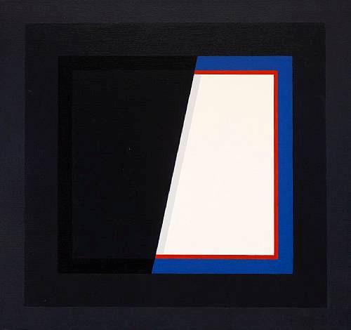 , 'Proxima #6,' 1972, Canadian Art Group